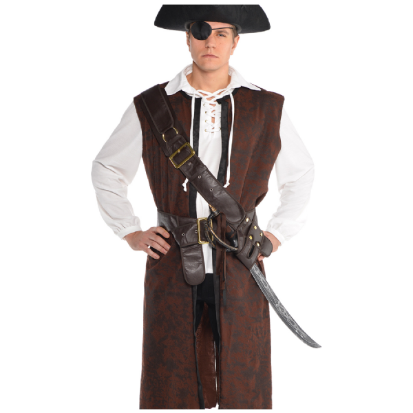Pirate Belt Bandolier